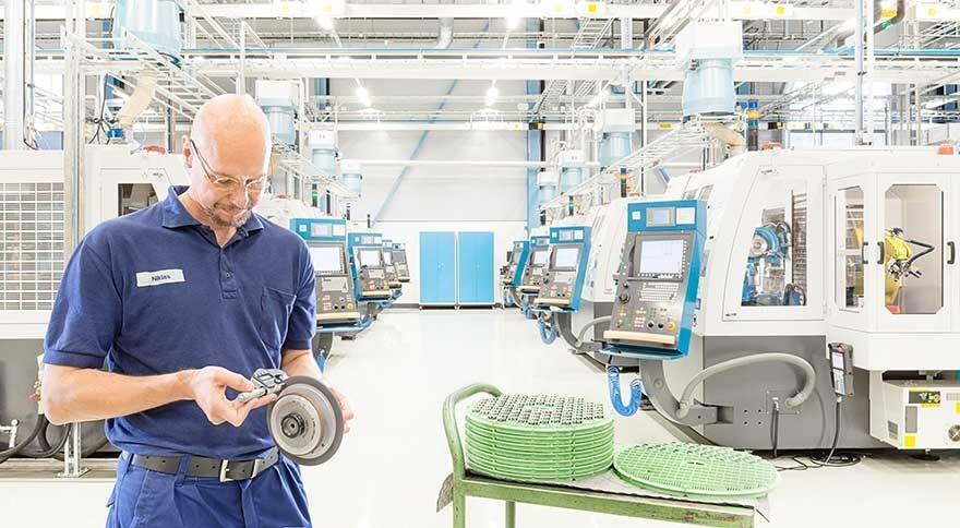 Sandvik Group — Sandvik Materials Technology
