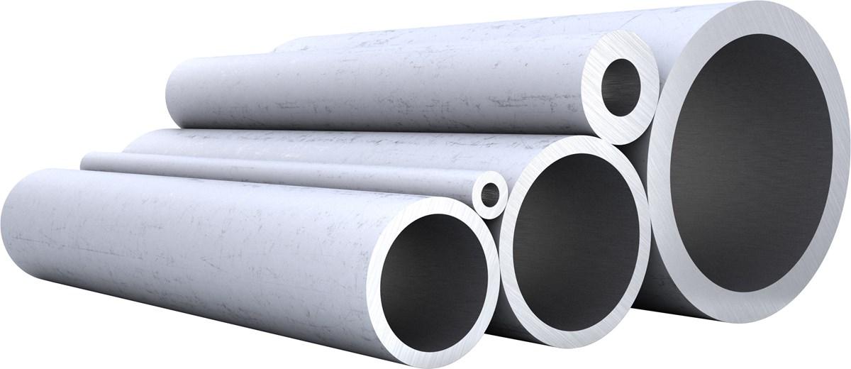 Stainless steel mechanical tubing — Sandvik Materials Technology