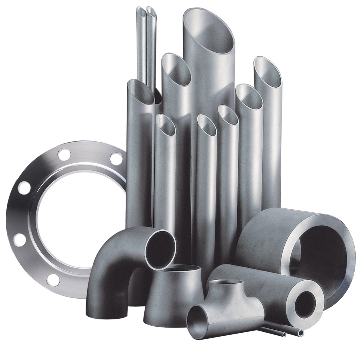 Pipe tube site
