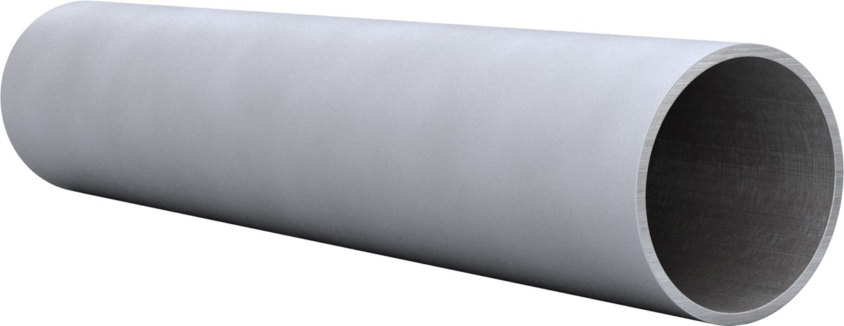 Muffle tubes for temperatures up to 1200 ºC (2190 ºF)  — Sandvik