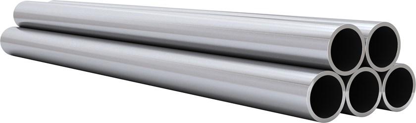 Stainless steel scrubber tubes — sandvik materials technology