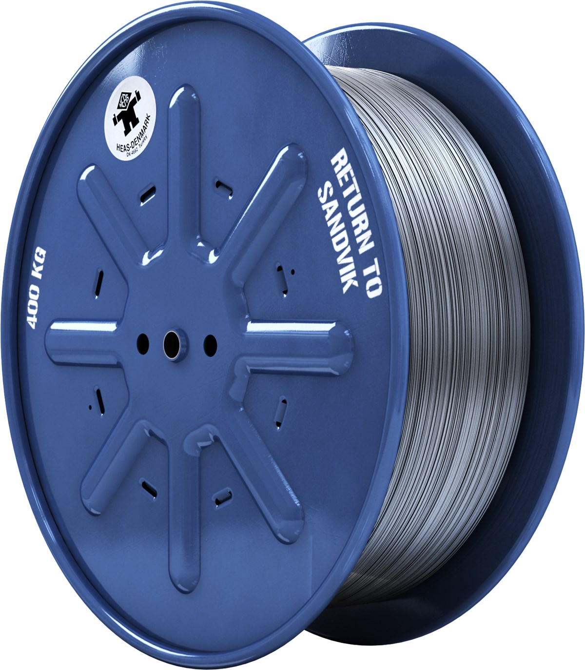 Spring wire, round and flat — Sandvik Materials Technology
