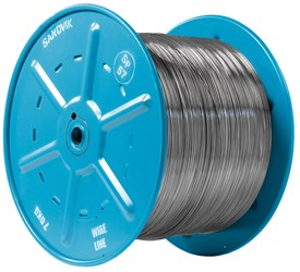 Armor wire for logging cables — Sandvik Materials Technology