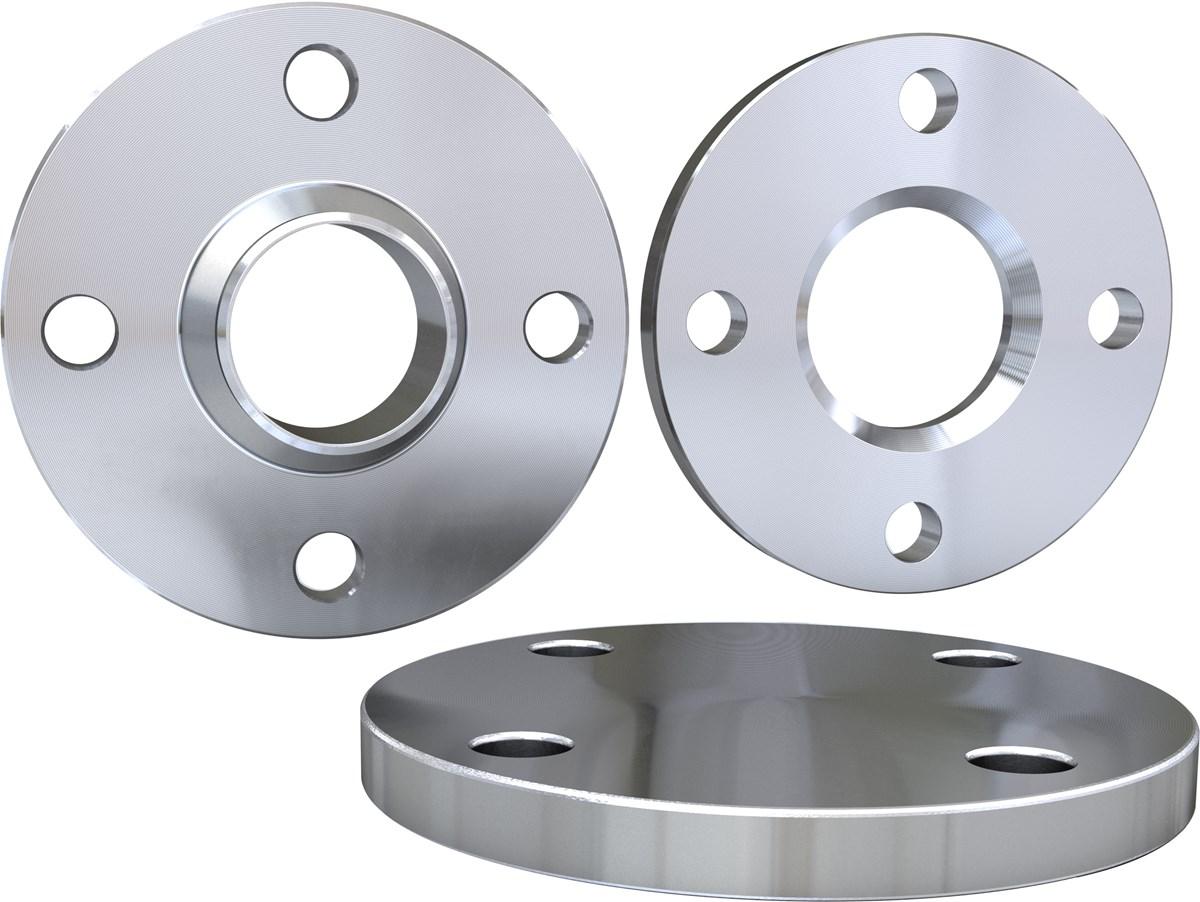 Stainless Steel Flanges According To En Sandvik
