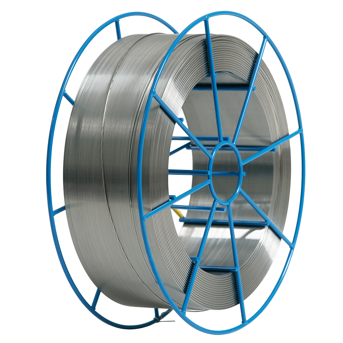 Forms of supply for welding wire and rods — Sandvik Materials Technology